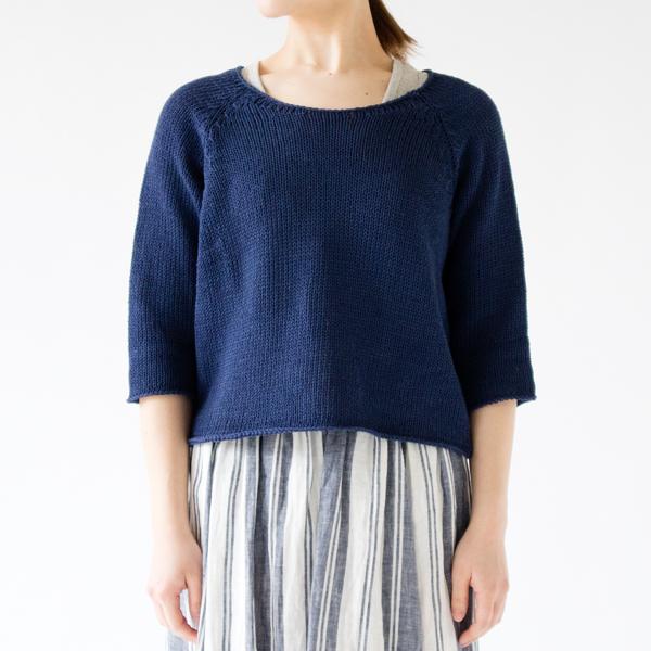 ZUTTOのセーター